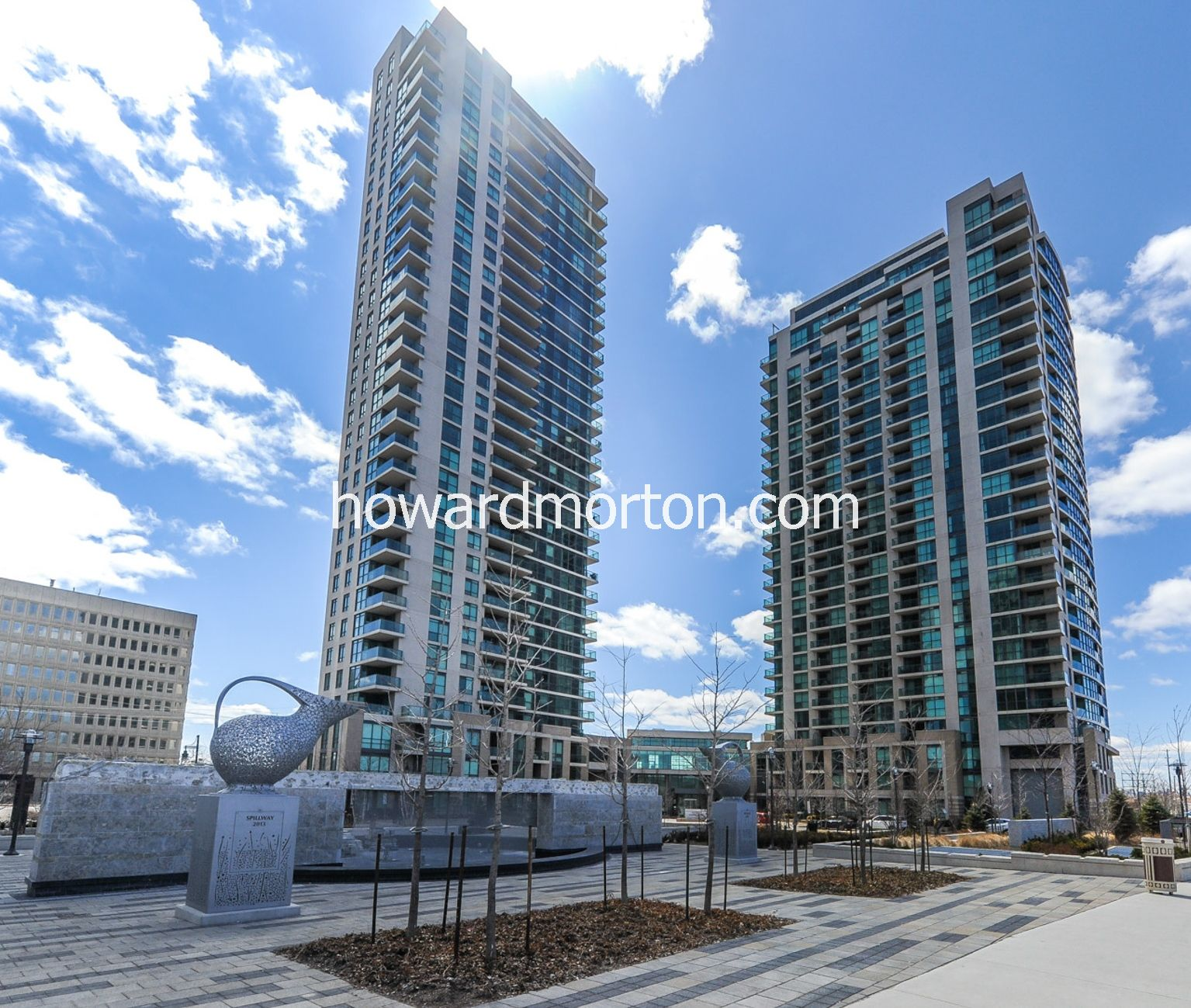 One Sherway Tower 1, 235 Sherway Gardens Road