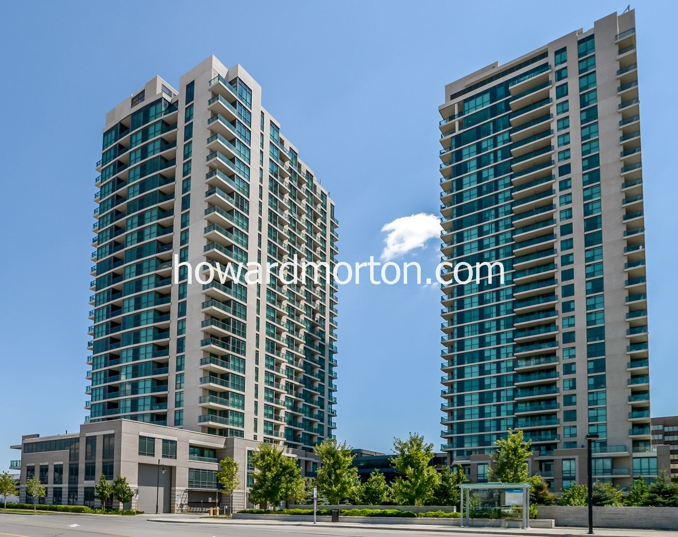 One Sherway - Tower 4, 205 Sherway Gardens Drive, One Sherway
