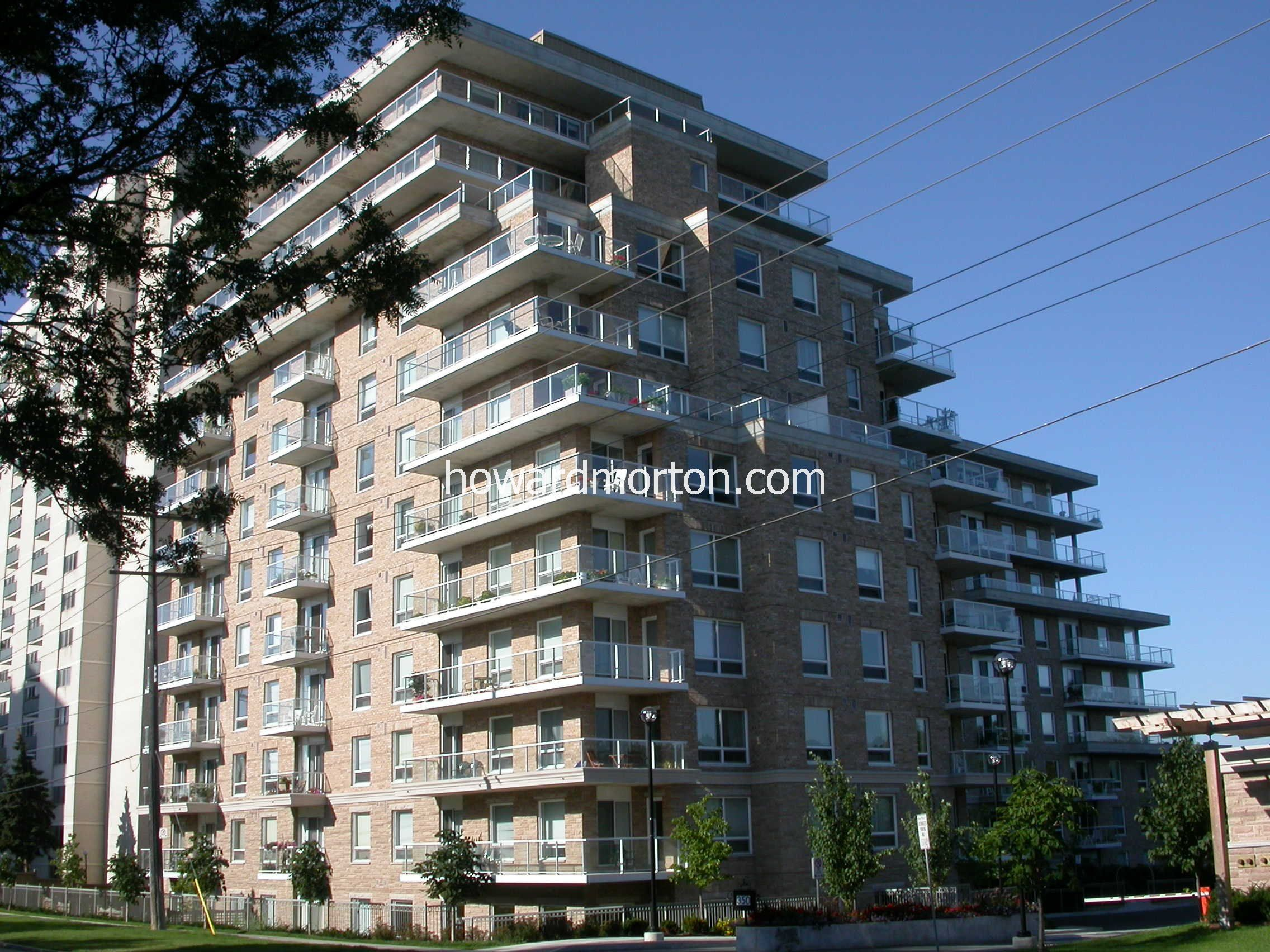 Chestnut Place, 350 Mill Road, Chestnut Place Condos