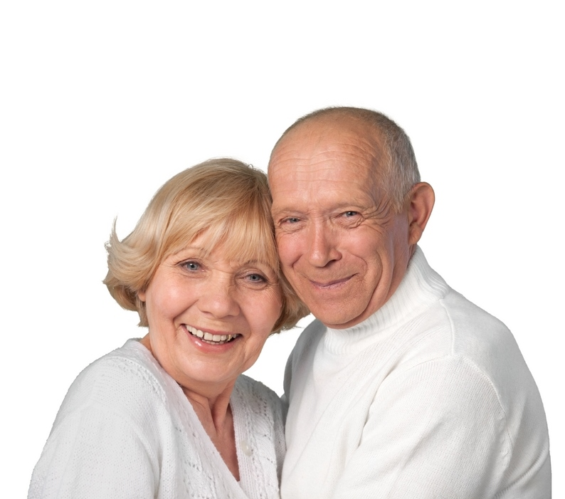 Senior Dating Over 60